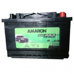 Amaron Aam Pr 600109087 100 Ah Car Battery