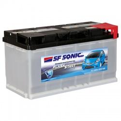 Sf Sonic Ffs0 Fs1080 Din100 100ah Car Battery